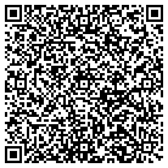 QR-код с контактной информацией организации ЧОУ Играпол