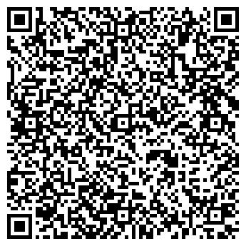 QR-код с контактной информацией организации ООО ВТОРЕКС