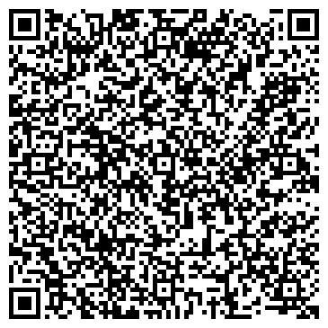 QR-код с контактной информацией организации ООО Интертекс Украина
