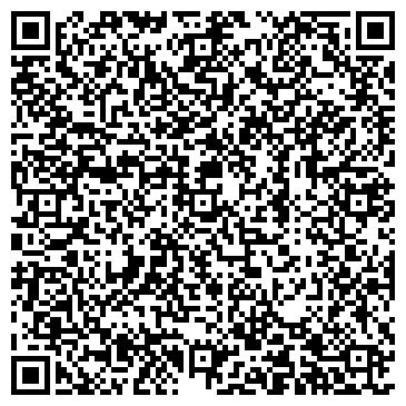 QR-код с контактной информацией организации DIMOL, ООО