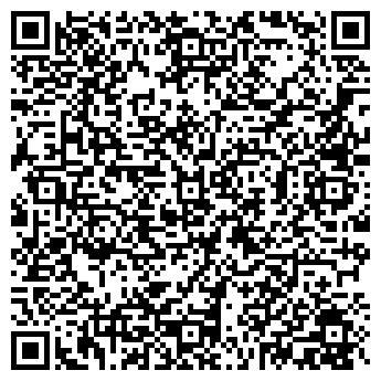QR-код с контактной информацией организации ИП Mona Liza