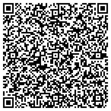 QR-код с контактной информацией организации ТОО Meridian Travel & Tourism Астана