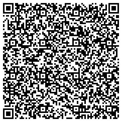 QR-код с контактной информацией организации ООО Днепропетровская паркетная компания
