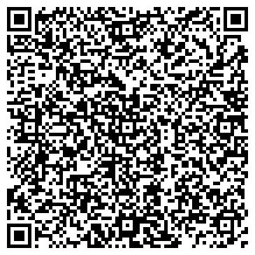 QR-код с контактной информацией организации ЧОУ Кибертрон