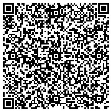 """QR-код с контактной информацией организации ООО """"КубикСтрой"""""""