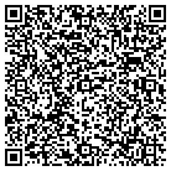 QR-код с контактной информацией организации Два у два, ООО