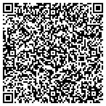 QR-код с контактной информацией организации Транспортная компания BS