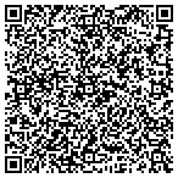 QR-код с контактной информацией организации ООО «Флексин Украина»