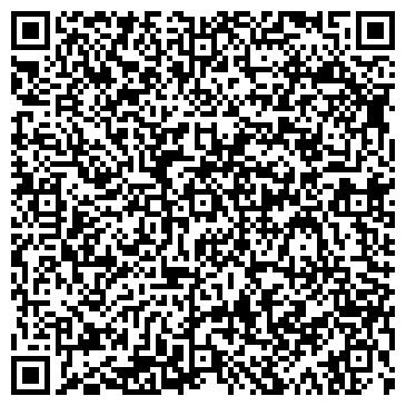 QR-код с контактной информацией организации ООО ХИМЭФФЕКТ