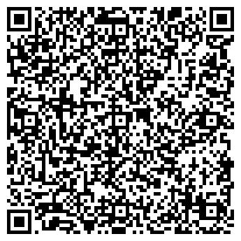 QR-код с контактной информацией организации ООО СК-Медиа