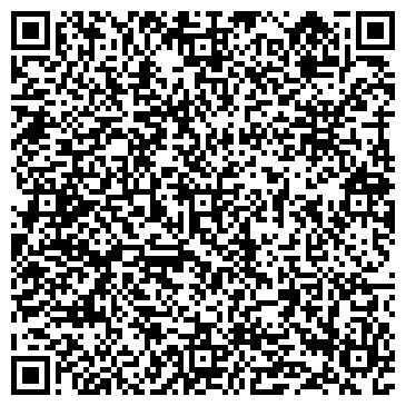 QR-код с контактной информацией организации ООО Буд Економ світ