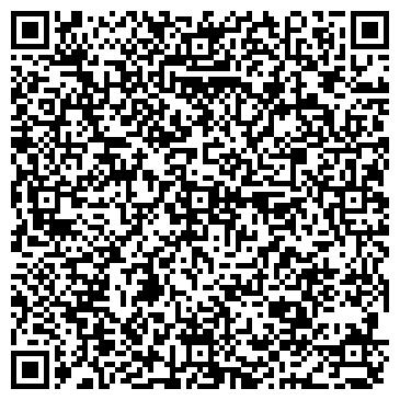 QR-код с контактной информацией организации адвокат Тищенко Роман Петрович