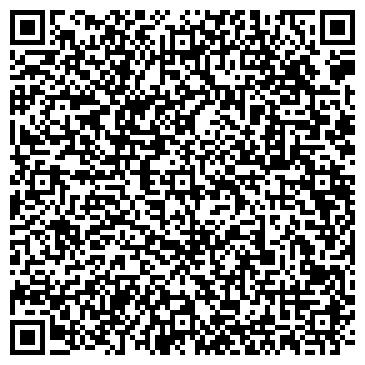 QR-код с контактной информацией организации ООО Puzzle Service