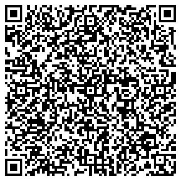 QR-код с контактной информацией организации ООО Disha's club
