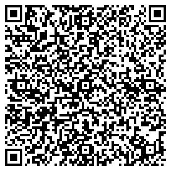 QR-код с контактной информацией организации LTD Anandamaya
