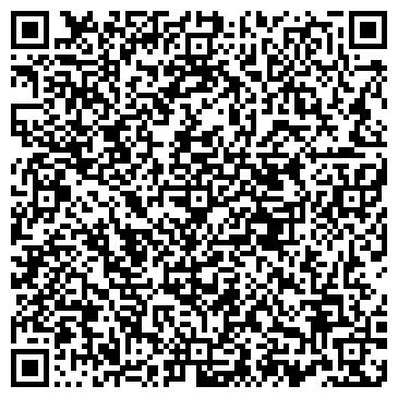 QR-код с контактной информацией организации ООО Вип Татуаж