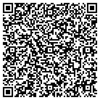 QR-код с контактной информацией организации ООО  «Премьер»