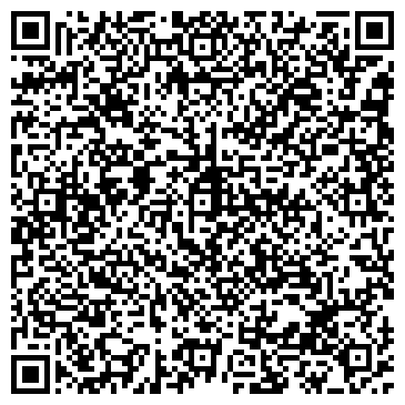QR-код с контактной информацией организации ООО Гостиница Кор