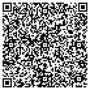 QR-код с контактной информацией организации Cloud 9