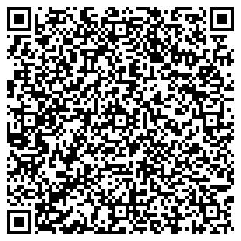 QR-код с контактной информацией организации ООО DSVOZDYX