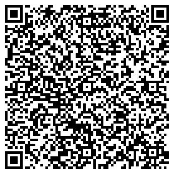 QR-код с контактной информацией организации БАТТЕРФЛАЙ