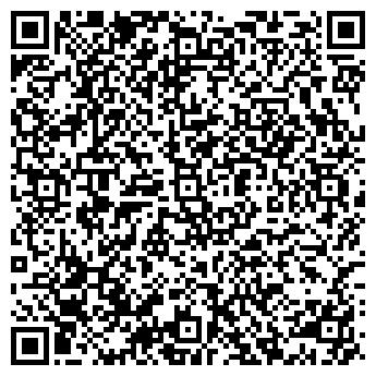 QR-код с контактной информацией организации ИП BI-studio.kz