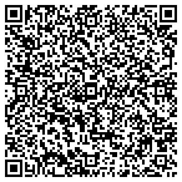 QR-код с контактной информацией организации ИП ПРОХЛАДА 23