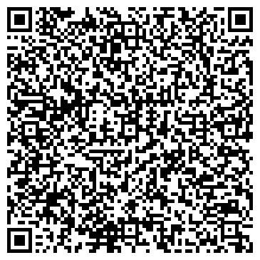 QR-код с контактной информацией организации ЛЕДИ-М