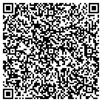 QR-код с контактной информацией организации ООО MiFor