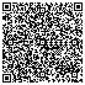 QR-код с контактной информацией организации БудПарк, ООО