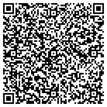 QR-код с контактной информацией организации Ю-маг