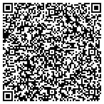 QR-код с контактной информацией организации ГБО Сервис Воскресенка