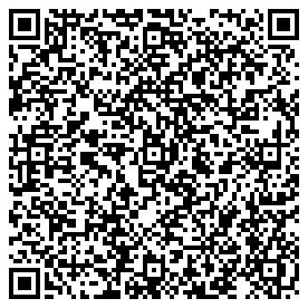 QR-код с контактной информацией организации ООО ПКФ «Промторгурал»