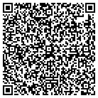 QR-код с контактной информацией организации ОЛИР-СТУДИО