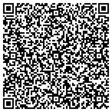 QR-код с контактной информацией организации Рекламное Агентство Ви. П