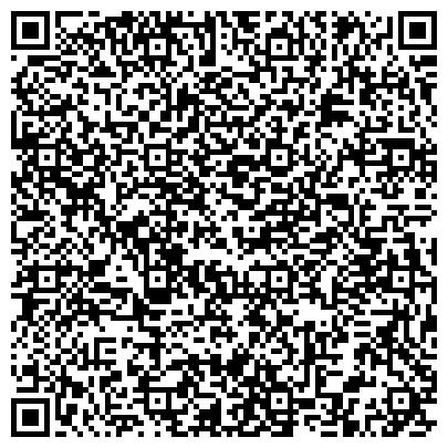 QR-код с контактной информацией организации ООО Строительные подъемные машины (СПМ)