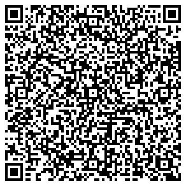 QR-код с контактной информацией организации ООО АРТХАУС