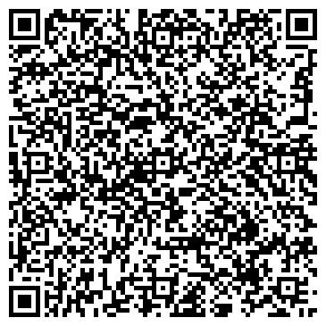 QR-код с контактной информацией организации Beauty Life