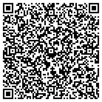 QR-код с контактной информацией организации ИП Ловкачёв А.С.