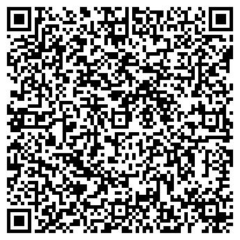 QR-код с контактной информацией организации ООО Энерго Инжиниринг