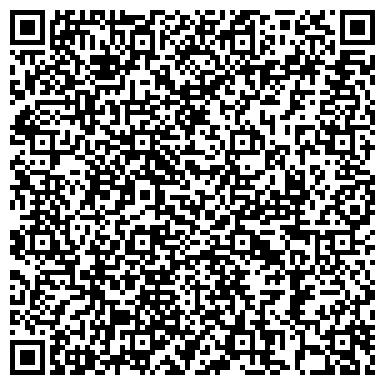 QR-код с контактной информацией организации ЧП Пейнтбольный клуб Легион