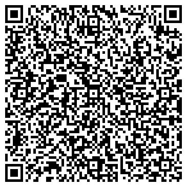 QR-код с контактной информацией организации ООО Испытательные машины