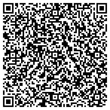 QR-код с контактной информацией организации LTD TOO GKM company