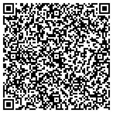 QR-код с контактной информацией организации ООО ABK mebel