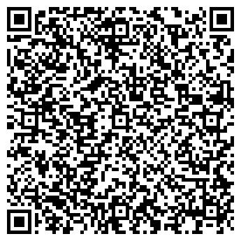QR-код с контактной информацией организации IC ИП Алишева