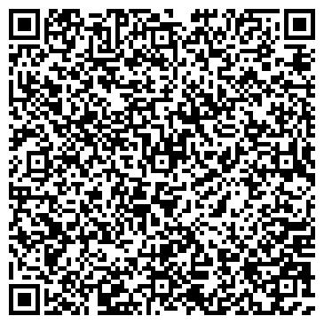 QR-код с контактной информацией организации ИП Захарченя Андрей Иванович