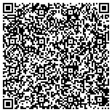 QR-код с контактной информацией организации Организация детских праздников Event Oksi