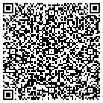 QR-код с контактной информацией организации ИП ИП Пивнюк В.А.