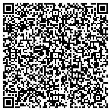 QR-код с контактной информацией организации ООО «МедКлиник»