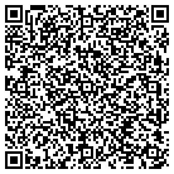 QR-код с контактной информацией организации ТОО Megagroup IT